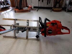 Huge Savings on Chainsaw Mill Packages from CR Yardworks & Equipment!