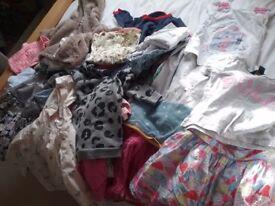 Baby girl clothes bundle designer 12-18 months