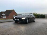 BMW F30 3 Series 320d low milage