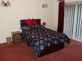 Great double rooms available in High Wycombe-£550 and £650pcm.