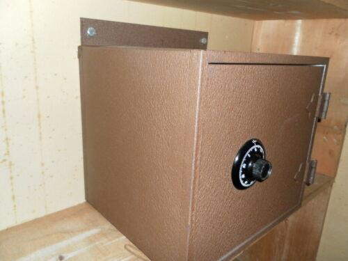 Meilink Hercules - Combination Locking Closet Wall Safe Vault