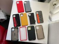 New Cases for iPhone 11 Pro Max £5 each