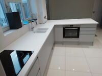 NRN Homes, kitchen supply and fit , flooring and painting and decorating, supply and fit from£1499