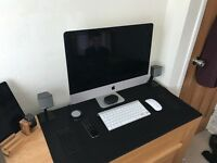 Imac 2014 with bose speakers
