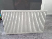 radiator 600mm x 1000mm new
