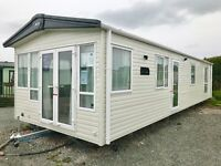 Static Caravan For Sale Payment Options Available Deposits From 10% North West Sea Views Near Lakes