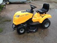 Stiga Tornado Ride On Mower