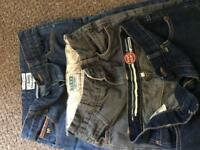 Kids Designer jeans (10 year old)
