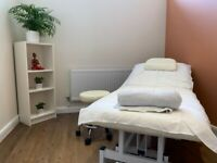 Beautiful Therapy room for rent