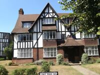 3 Bedroom Flat in Hereford House, Queens Drive, West Acton W3