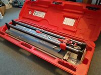 Professional Rubi TX900 Tile Cutter