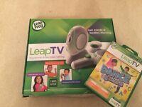 Leap Frog Leap TV