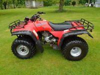 Honda Foreman/ trx/ Yamaha Polaris etc farm quad WANTED