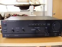 LUXMAN LV-101 STEREO AMPLIFIER.CLASSIC AMP