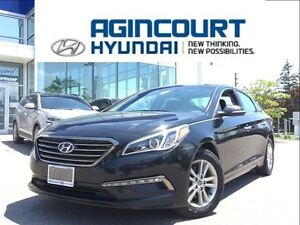 2016 Hyundai Sonata GLS/SUNROOF/BLINDSPOT/BCAM/HEATED SEATS