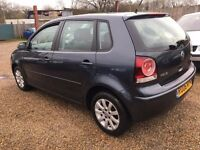 VOLKSWAGEN POLO 1.2SE 2006 5DR * IDEAL FIRST CAR * CHEAP INSURANCE * HPI CLEAR