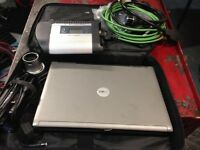 Mercedes c4 connect Mercedes star diagnostic laptop