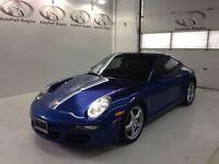 2006 Porsche Carrera 911 * 3.6L 325 HP/ALL ORIGINAL/NO ACCIDENTS