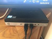 * BARGAIN * i5 7500, 256gb M-SATA, 8gb DDR4 *
