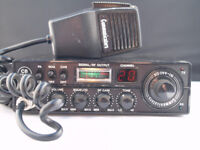 Communicators NI440DX CB radio 40 Channels UK 27/81