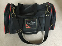 Large Black Sports Bag - Only used a few times