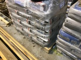 TILE ADHESIVE FLEXIBLE CERESIT CM16 22.5KG MANY ON STOCK. ALSO OTHER ITEMS. CALL TODAY !!!