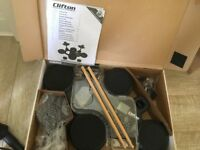 Electronic drum for kids