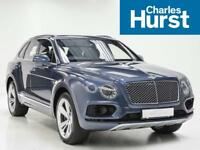 Bentley Bentayga W12 (blue) 2017-09-15