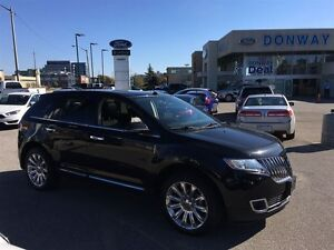 2015 Lincoln MKX Reserve AWD, ONE OWNER, EXCELLENT CONDITION