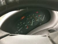 Peugeot 206 1.1 style car cheap