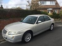 76000 MILES! Beautiful 75 DIESEL 2.0 cdti (bmw engine facelift) ONLY 76000 MILES!
