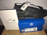 yeezy power phase UK size 8.5, new with box and Adidas receipt