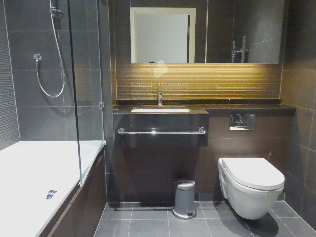 2 bed City View Apartments N4, Manour House,