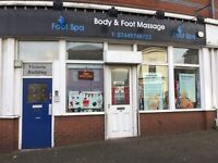 Foot &Body Spa