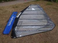 Tushingham Lightning 8.5 metre sail