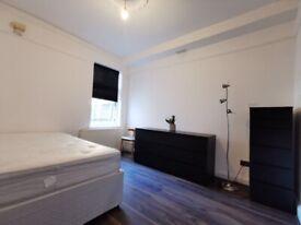 Beautiful Double Room in Willesden All Bills Inclusive