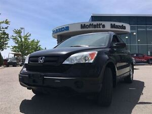2009 Honda CR-V LX 4WD, A MUST SEE