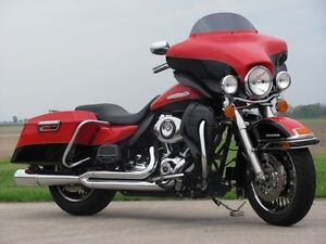 2010 harley-davidson Electra Glide Ultra Limited  Full Stage 1 P London Ontario image 2
