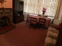 FOUR DOUBLE BEDROOM HOUSE FURNISHED IN NEAR KENTON STATION