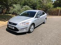 2011/11 Ford Mondeo Zetec✅2.0 TDCI✅140 BHP✅6 SPEED MANUAL