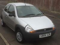 Car for sale MOT Aug 2017 offers welcome 2006 Ford KA