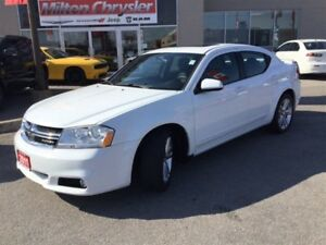 2011 Dodge Avenger SXT|SUNROOF|WHEELS|H.FREE