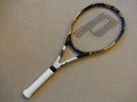 Prince Tennis Racquet - Ti 500 Serve Racket
