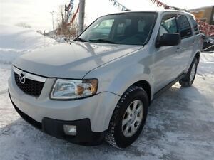 2009 Mazda Tribute GX I4*AWD 4X4*