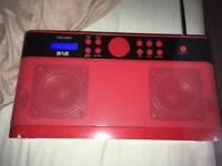 Bush DAB radio
