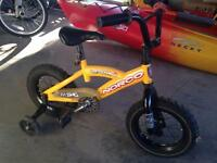 """Norco kids bike great condition 12"""""""