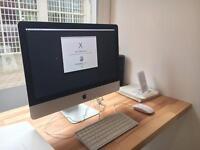 iMac 21.5 late 2013