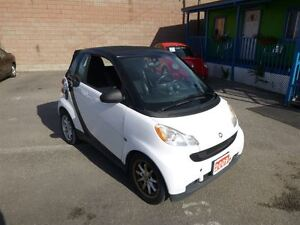 2009 smart fortwo passion l NO ACCIDENTS l GAS SAVER |