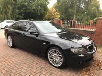 BMW 730D 3.0 Sport 4dr