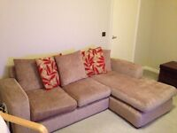 3 seater sofa with chaise
